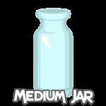 Medium Jar