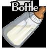 Bottle for Nursery