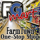 Farm Town One Stop Freebie Shop