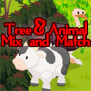Trees and Animals Galore