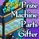 Prize Machine part gifter