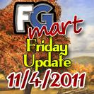 FRI-Update-11-4-2011