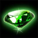 Voyage to Fantasy Emerald